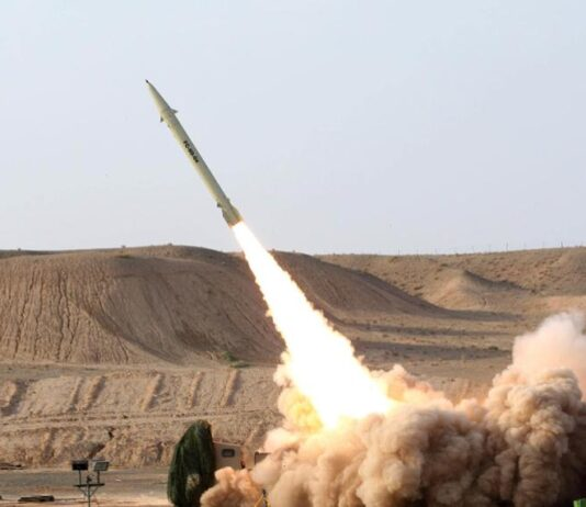 eritrea rocket attack