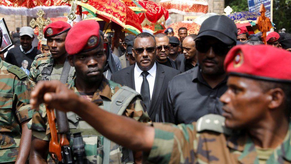 amhara ethiopia