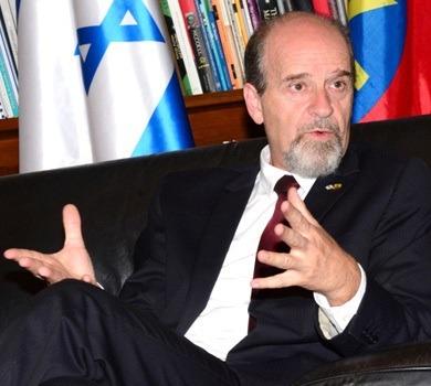 Raphael Morav