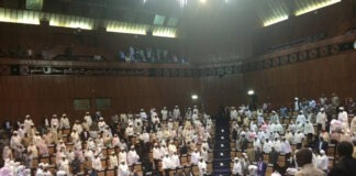 Sudanese parties agree