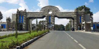 Mekelle University Graduates 3,290