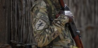 Apolitical Somali Security Force