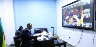 Ethio-Russia Joint Commission Welcomes Ratification Of Nuclear Energy Cooperation Agreement
