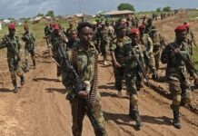 51 al-Shabab fighters killed