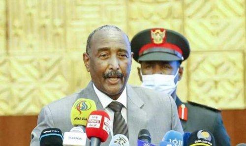 Sudan's immunities: al-Burhan