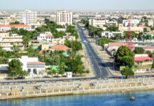 Port Sudan