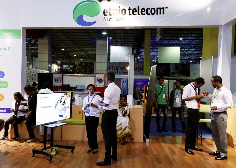 Ethiopia telecoms