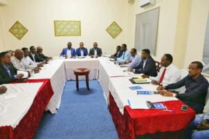 Opposition Election Salvation council