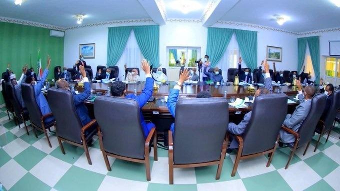 somaliland National Budget 2021