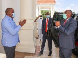 Kenyan And Somaliland
