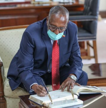 Kenya To Open Consulate In Somaliland