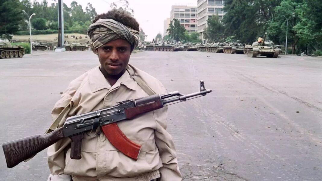 TPLF Ethiopia