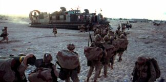 f U.S. Troops From Somalia
