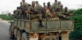Ethiopia deploys more troops