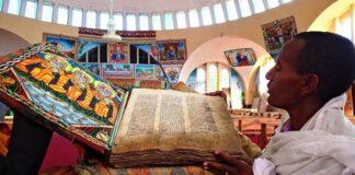 Religious Heritage Sites?