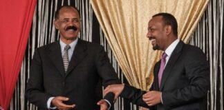 Ethiopia's treacherous transition