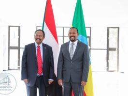 Ethiopia-Sudan