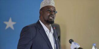 SOMALIA-