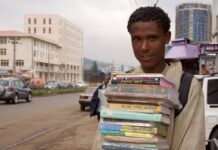 Book Publishing in Ethiopia
