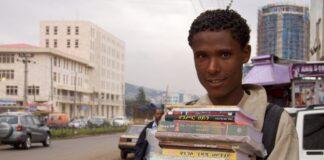 Book Publishing in Ethiopia