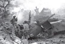 March in Eritrea's History