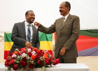Bait and switch diplomacy: Abiy and Isaias's two-act drama