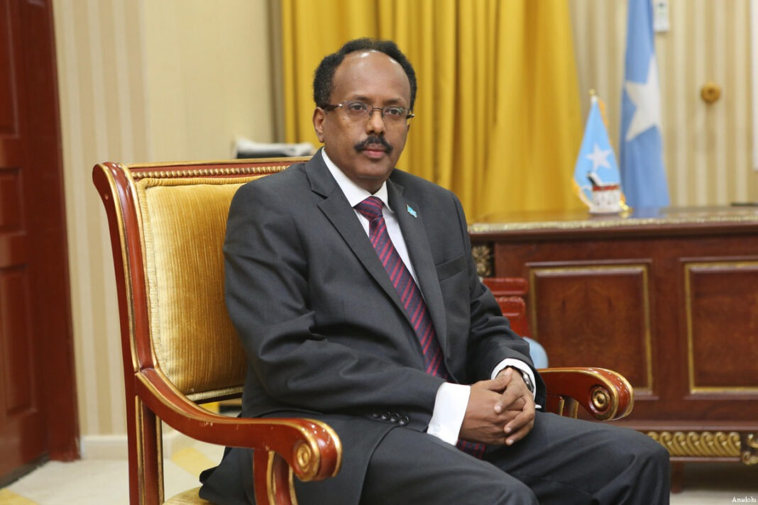 Farmajo is Lonely