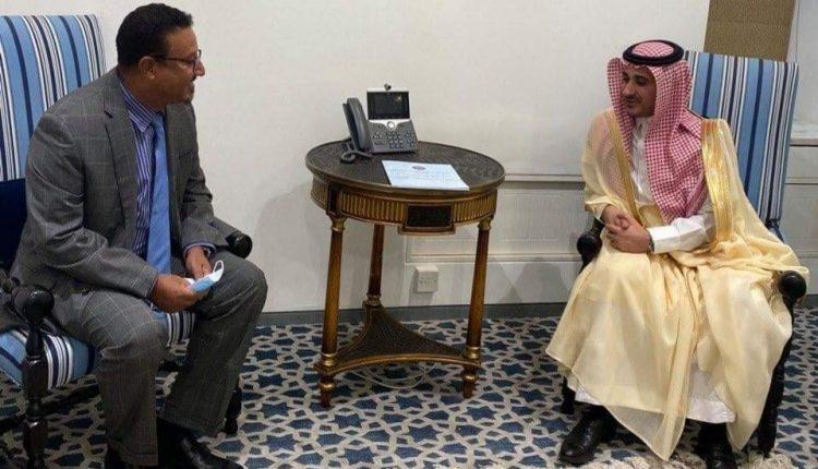 Ambassador of Ethiopia to Saudi Arabia, Lencho Bati