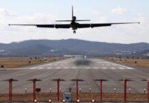 wrong Zambia airport