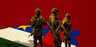 Russian Death Squads In The Central African Republic