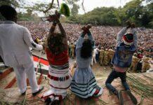 Ethiopia's Oromia