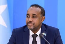 Trust deficit keeps Somalia's leaders at loggerheads