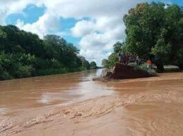 SOMALIA Flooding cuts off acccess to Jowhar