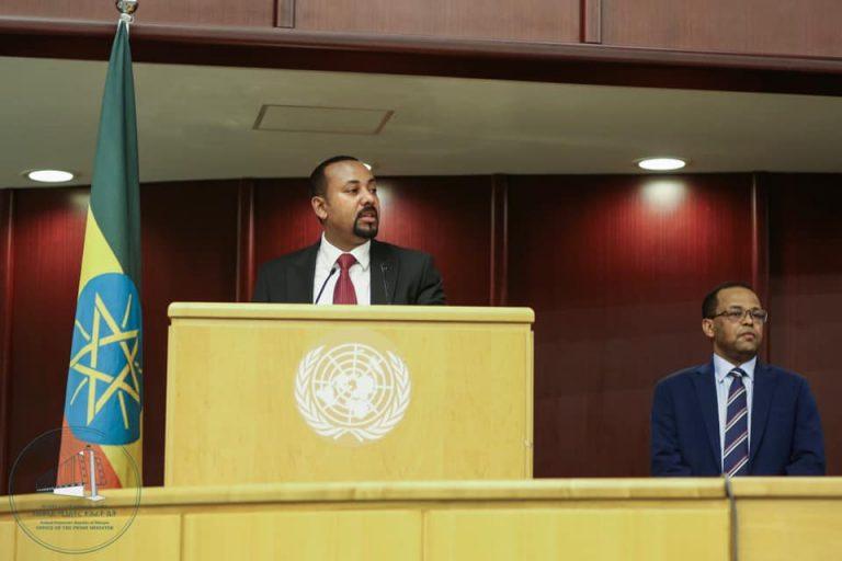 Ethiopia's debt: an economic and political liability