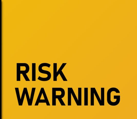 Binance warning