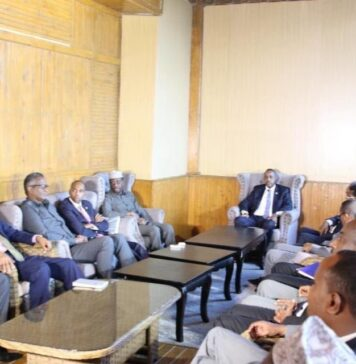 Somalia: Security & Elections, Roadmap For the Next month
