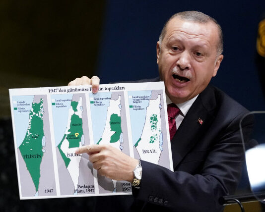 Turkey Israel