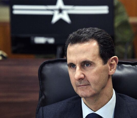 Syria to hold election in May after years of war