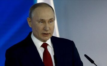 Putin says Israel-Palestine escalation poses threat