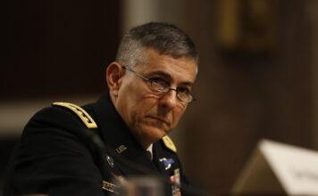General Stephen J. Townsend